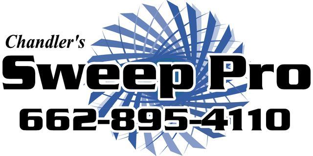 Chandler's Sweep Pro